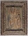 Luca della Robbia - Madonna and Child - y1955-3265 - Princeton University Art Museum.jpg