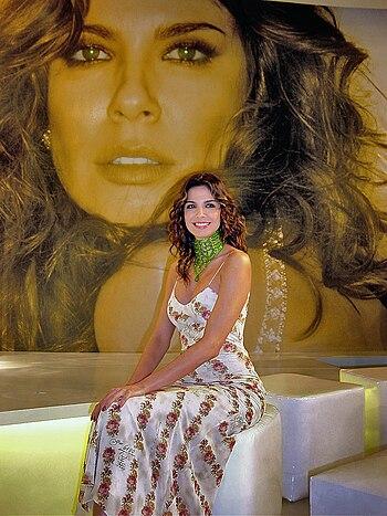 Luciana Gimenez 3