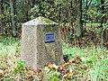 Ludwigslust Mecklenburg-Schweriner Halbmeilenobelisk-01.jpg