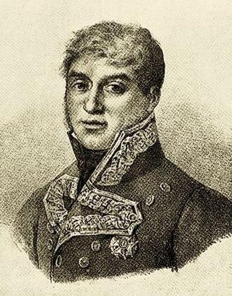 Luis de Lacy - Image: Luis de Lacy