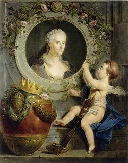 Duchess Luise of Brunswick-Wolfenbüttel Princess August Wilhelm of Prussia
