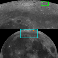 Lunar crater Baillaud.png