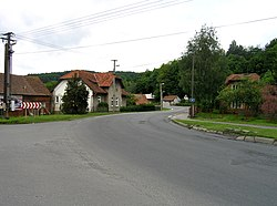 Lutonina, road to Vizovice.jpg