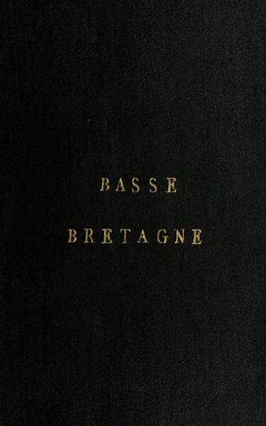 File:Luzel - Cinquième rapport sur une mission en Basse-Bretagne, 1873.djvu