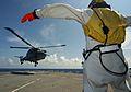 Lynx Lands Onboard HMS Cumberland MOD 45144976.jpg