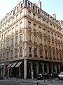 Lyon - Angle sud-ouest des rues du Président-Édouard-Herriot et du Plâtre.jpg