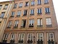 Lyon - Rue de la Bombarde, n° 19.JPG