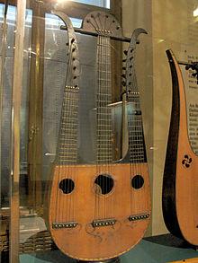 guitare classique origine