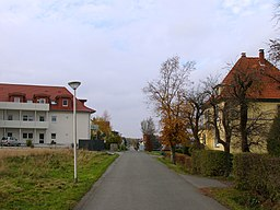 Mühlenstraße in Oerlinghausen