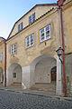 Měšťanský dům (Hradec Králové), Rokitanského 68.JPG