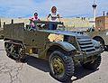 M3 Half-track Battlefield Vegas (17374792325).jpg