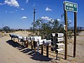 MAILBOXES - Between Joshua Tree and Las Vegas, Southern California, USA - August 1995 - panoramio.jpg