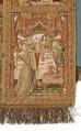 MCC-21687 Rode koorkap met de doop van Christus, scènes uit het leven van Johannes de Doper en H. Cyriacus (11).tif