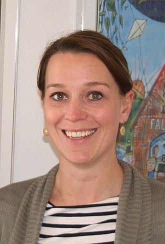 Odder - Kirsten Brosbøl, 2010