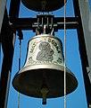 MOs810 WG 2018 8 Zaleczansko Slaski (Our Lady of Czestochowa Church in Zalecze Wielkie) (bell).jpg