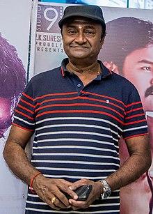 M  S  Bhaskar - Wikipedia