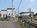 MT-Marubuchi Station-Platform 1.JPG
