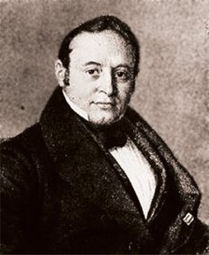 Moritz Heinrich Romberg - Moritz Heinrich Romberg