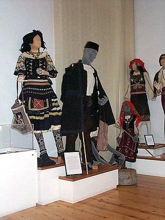 Kavala Municipal Museum - Image: Macedonian Museums 31 Dimotiko Kavalas 138