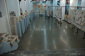 Museum of Plaster Casts (Thessaloniki)