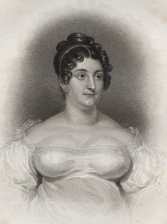 Marguerite Georges - Mademoiselle Georges