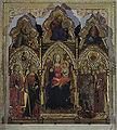 Madonna con il Bambino in trono e santi, 1438, Bartolomeo di Andrea Bocchi.jpg