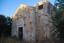 Chiesa della Madonna dell'Alto
