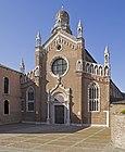 église de la Madonna dell'Orto