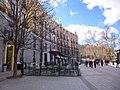 Madrid - Plaza de Oriente en 2018 (01).jpg