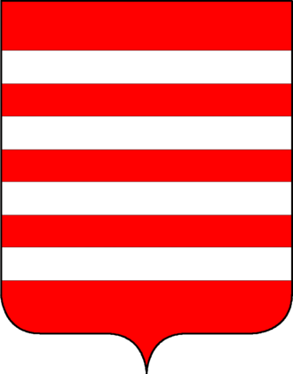 Stefano Magno - Coat of arms of Magno family