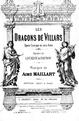 Maillart - Les dragons de Villars (vocal score, c1856, Paris, C Joubert) - IMSLP.pdf