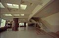 Main Auditorium Lobby - Convention Centre Complex - Science City - Calcutta 1996-November 039.JPG