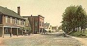 Main Street, Epping, NH