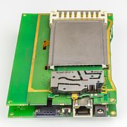 Mainboards of UMTS Router Surf@home II, o2. Incl. Option PC Card-8329.jpg