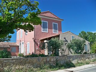 Sannes Commune in Provence-Alpes-Côte dAzur, France