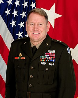 Matthew J. Van Wagenen American army general
