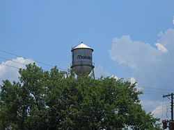 Malakoff water tower.JPG