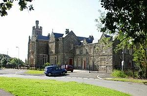 Thomas Prothero - Malpas Court, Newport.