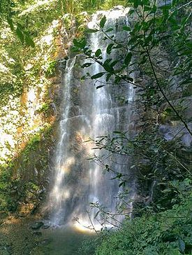 Man Yue Yuan Virgin Waterfall.JPG