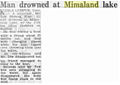 Man drowned at Mimaland lake (The Straits Times, Page 7. 21 July 1976).jpg