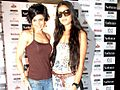Mandira Bedi at Van Heusen Men's Fashion Week model auditions 05.jpg