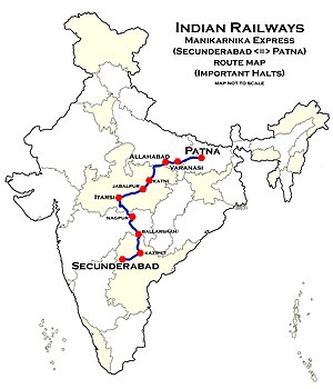 Sleeper Train India Panoramio Photo Of Indian Railway