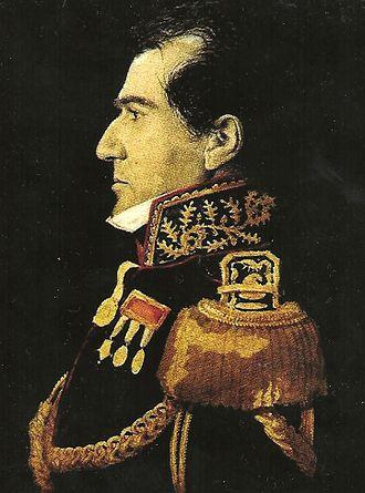 Lucio Norberto Mansilla - Image: Mansilla color