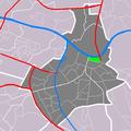 Map - NL - Nijmegen - Benedenstad.PNG