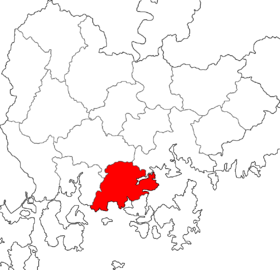 Image illustrative de l'article District de Goseong (Gyeongsang du Sud)