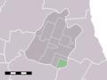 Map NL - Beemster - Zuidoostbeemster.png
