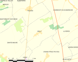 Map commune FR insee code 10391.png
