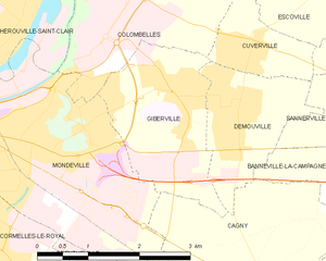 Map commune FR insee code 14301.png