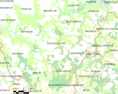 Map commune FR insee code 15045.png