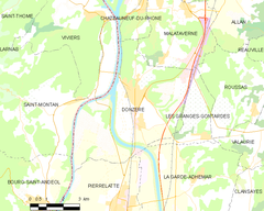 Map commune FR insee code 26116.png